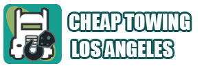 Cheap Towing Los Angeles